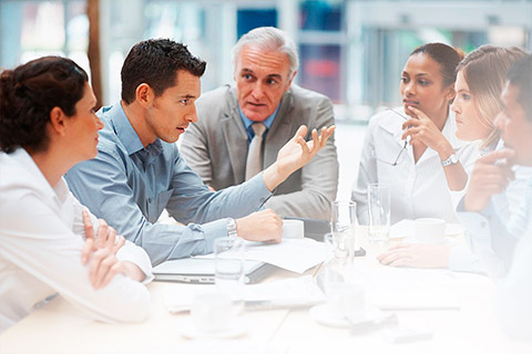 Comunicación Empresa e Institucional